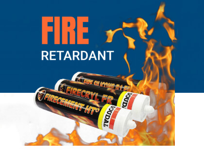 Fire Retardant Products