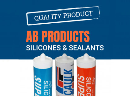 Main image for A.B Building Products Ltd (Sealants & Adhesives)