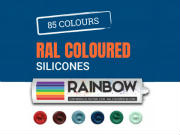 RAL Coloured Silicones