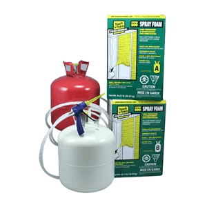 A B Building Products Ltd Spray Foam Expanding Foam