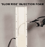 Slow Rise Injection Formula.