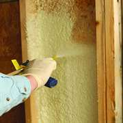 DIY Spray Foam Insulation Kits -