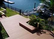Ultra Low Maintenance Decking