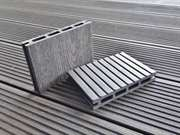 Eco Composite Decking - Grey