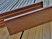 Eco Decking Skirting