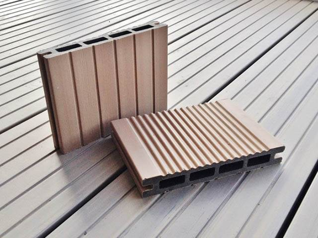 Ultrashield Decking Boards