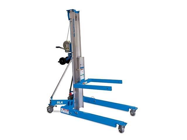 Lifting Equipment Hire