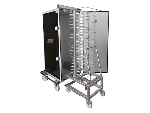 Catering Banquet Carts