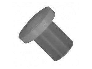 Transistor Insulating Top-Hat & Shoulder Washers
