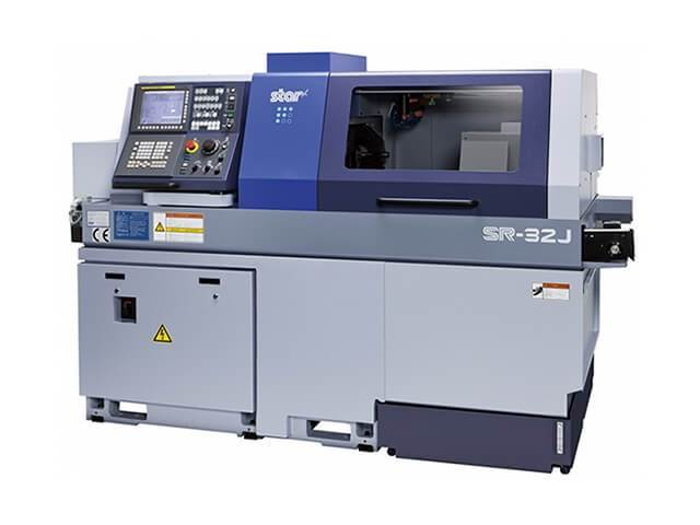 Sliding Head Lathes