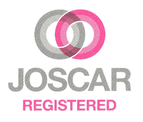 We are pleased to announce we are now JOSCAR accredited