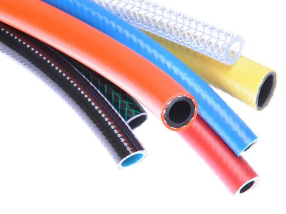 PVC Hose & Tube