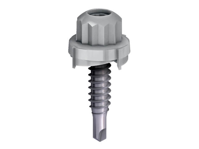 Flat Roofing Fasteners
