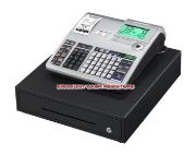 Casio SES3000-Cash Register-Till