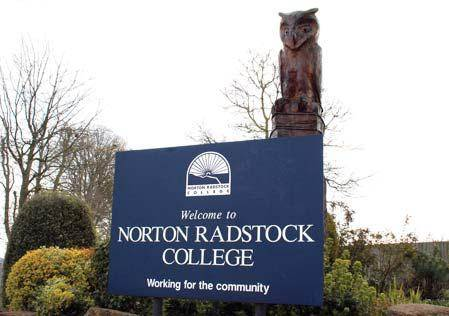 Mobile asset for Norton Radstock college