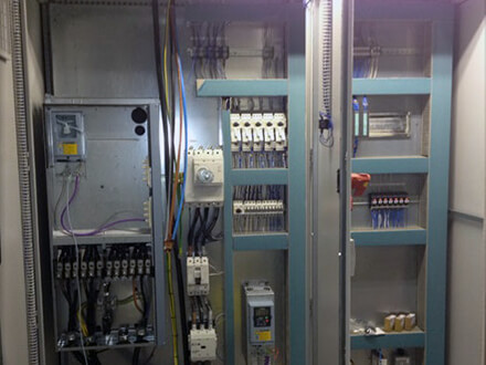 Electrical Solutions