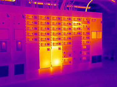 Thermology Services