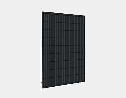 Off Grid Solar Panel Kit