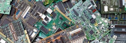 Benefits of circuit board recycling