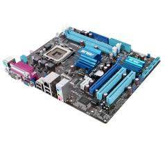 Product Of The Week – Motherboards