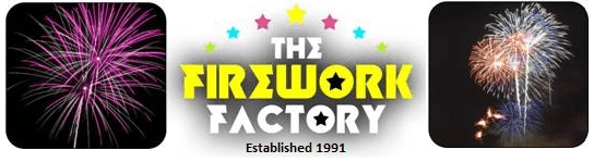 Main image for The Firework Factory