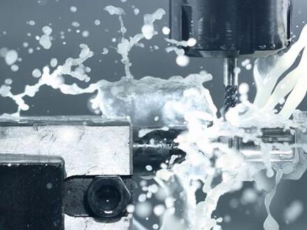 CNC Machine Tool Maintenance