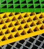 Main image for GRP Grating Systems