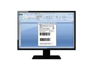 Labelling Software