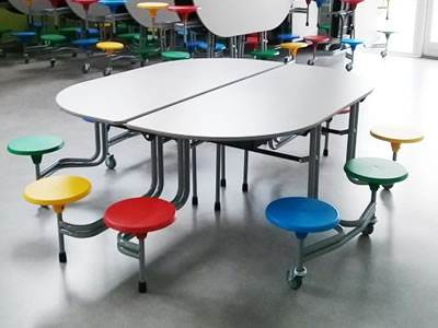 Main image for Wagstaff School Furniture Ltd