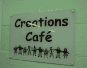 Creations Cafe