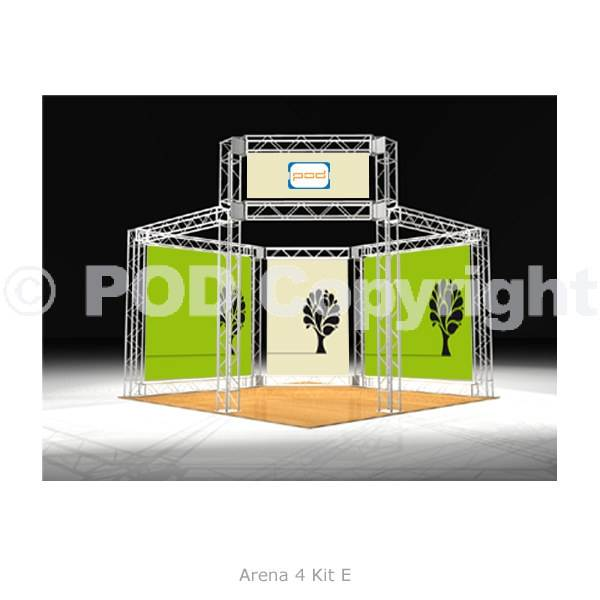 Modular Gantry Systems
