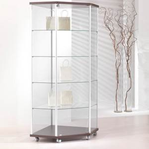 Glass Display Cabinet News