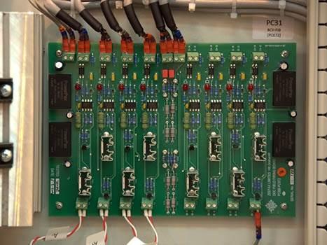Printed Circuit Board Spares