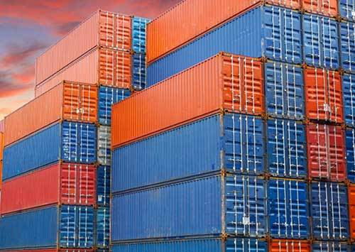 Cabins and Containers New Website