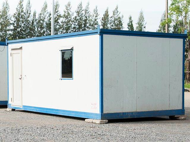 Cabins and Containers (UK) Limited, New and Used Portable Cabins