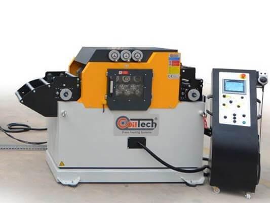CoilTech Coil Equipment