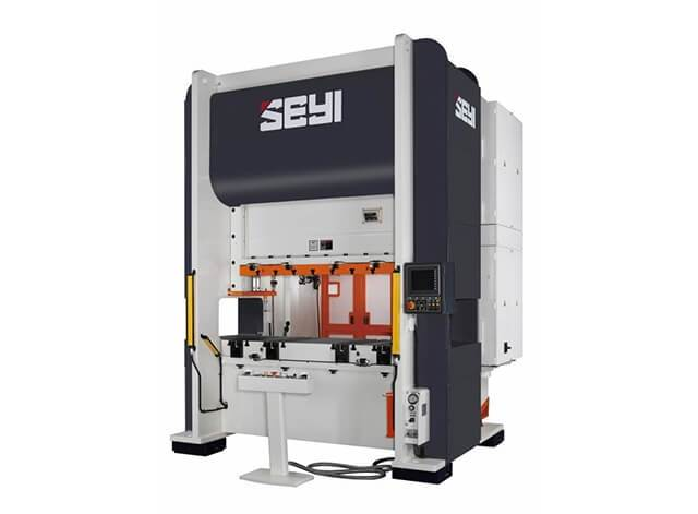 SEYI SD2 Series Direct Drive Servo Presses