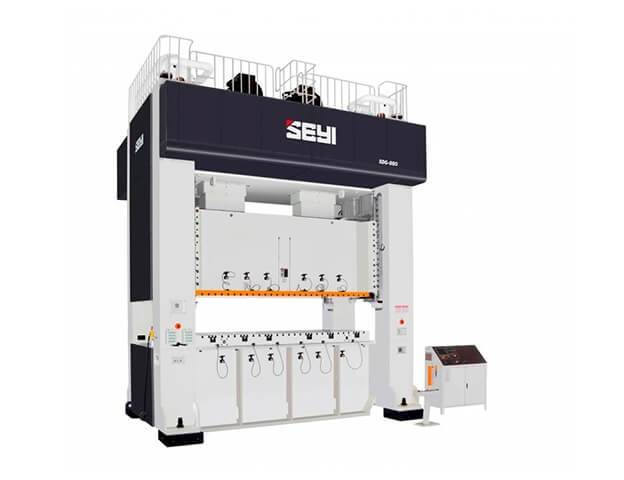 SEYI SDG Series Direct Drive Servo Presses