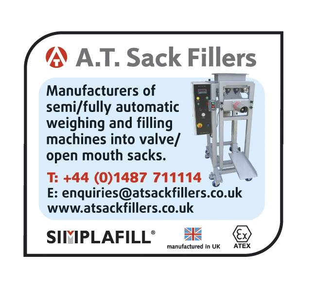 Main image for A. T. SACK FILLERS LTD