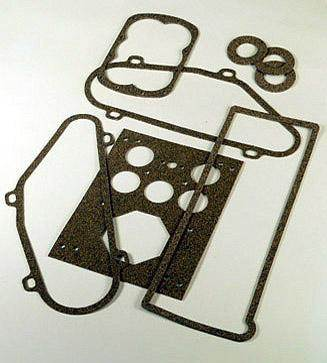 how to cut rubber gaskets