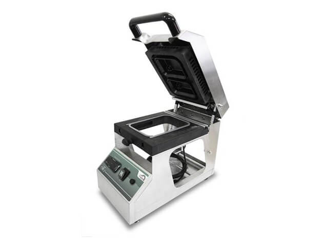 Tray Thermosealing Machines