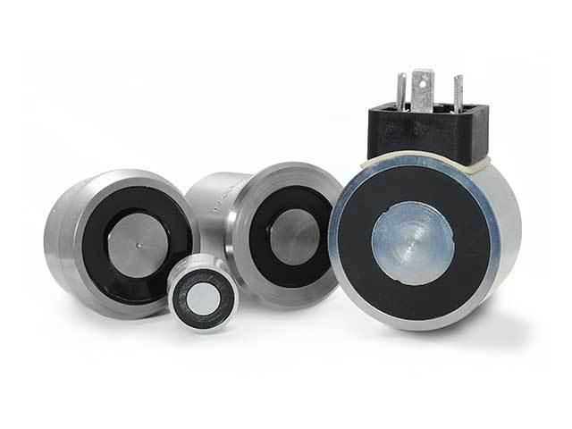 Magnet Schultz Ltd Electromagnet Suppliers Electromagnet