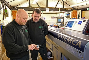 Specialist plastics machinist doubles turnover in four years