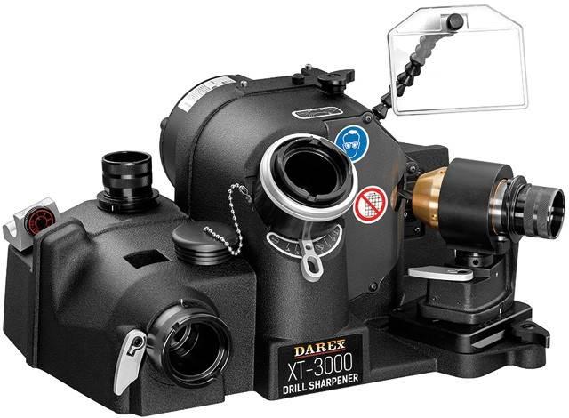 Darex XT-3000 Drill Sharpener