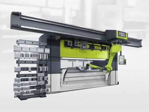 Automatic Bending Systems