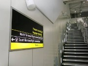 Stocksigns Signs in Gatwick