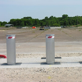 Hostile Vehicle Mitigation – Security Bollards