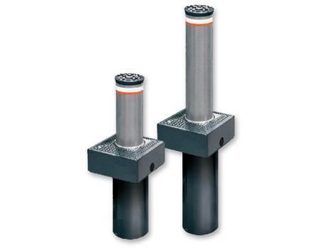 Macs Automated Bollard Systems Limited Automatic Bollard