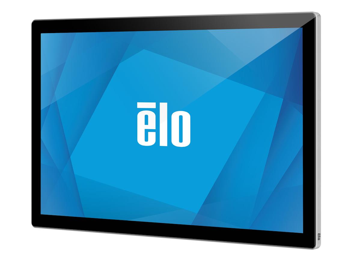 "Elo 3203L 31.5"" Digital Signage (IDS) display"