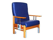 Cathedra Static Chair